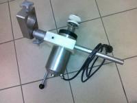 Handtmann Casing spooling device