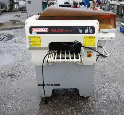 WALDYSSA Elixa Micro wrapping machine