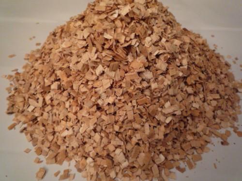 Suitsutuspuru (lepa laast) kuivatatud sorteeritud