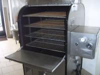 BBQ- grillahi