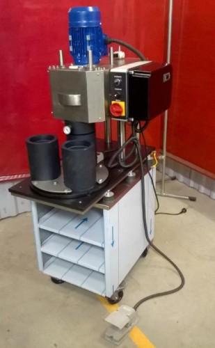 Poolautomaatne/vaakum sulgemisseade CC/SA-003