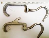 50 & 60 mm läbimõõduga konksud torule