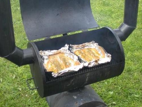 BBQ Veikand GrillMaster