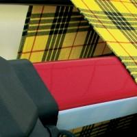 Kõige enam arenenud tekstiili metallidetektor