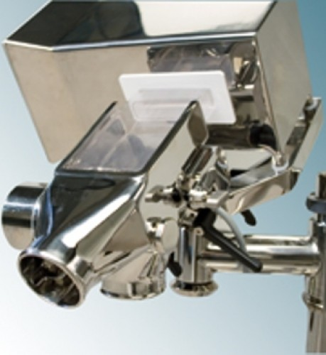 Metallidetektorid kvaliteedikontrolliks farmaatsiatööstustele