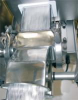 Farmatseutilised metallidetektorid graanul ja pulber toodetele